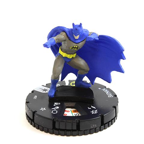 Batman - 001 - Common