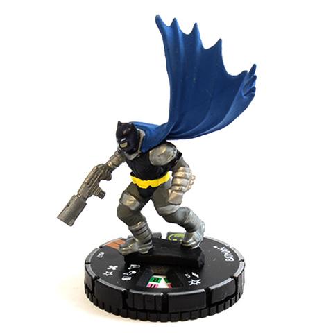 Batman - 047 - Chase
