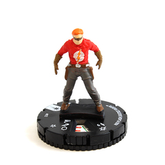 Kid Flash (Justice Rider) - 012 - Common