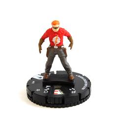 Kid Flash (Justice Rider) - 012 - Common