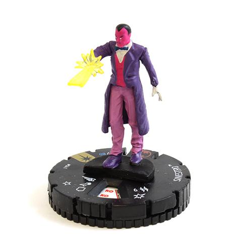Sinestro - 041 - Super Rare