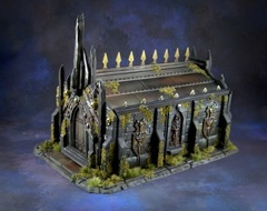 Obsidian Crypt (Boxed Set)