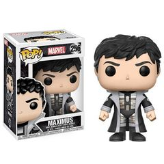 Pop! Marvel 256: Inhumans - Maximus
