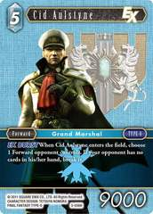 Cid Aulstyne - 3-036H