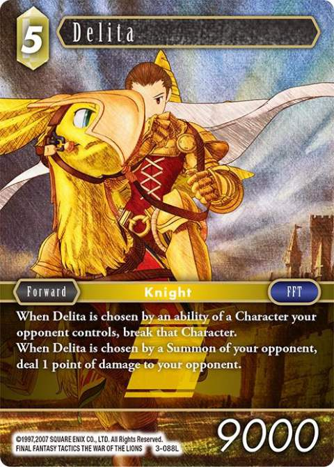 Delita - 3-088L