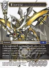 Minerva - 3-146H