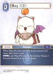 Mog (IX) - 3-141C