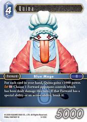 Quina (Alt Art) - 3-133C