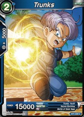 Trunks - BT1-039 - C