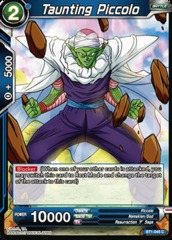 Taunting Piccolo - BT1-046 - C