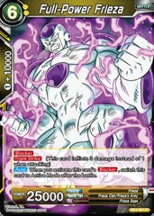 Full-Power Frieza - BT1-087 - R