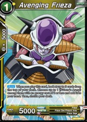 Avenging Frieza - BT1-089 - C