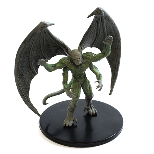 Giant Four-Armed Gargoyle