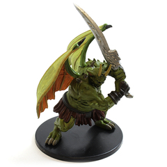 Nycaloth (Sword)
