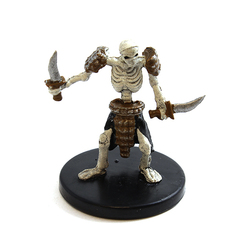 Skeleton A