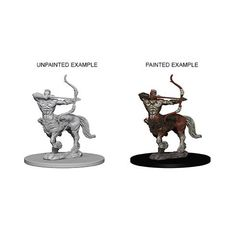 Dungeons And Dragons: Nolzur's Marvelous Unpainted Miniatures - Centaur