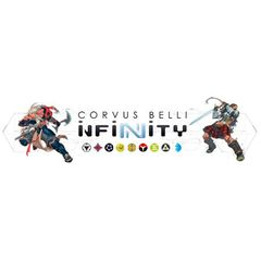 Infinity: Yu Jing / Haqqislam Beyond Red Veil Expansion Pack