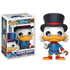#306: Duck Tales (2017) - Scrooge Mcduck