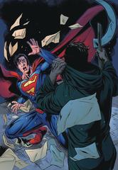 Action Comics #987 Var Ed (Oz Effect)