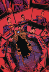 Action Comics #988 Var Ed (Oz Effect)