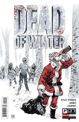 Dead Of Winter #2 (Mature Readers)