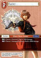 Cater - 3-009C - Foil