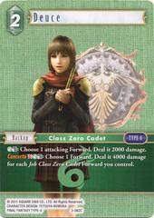 Deuce - 3-062C - Foil