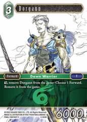 Dorgann - 3-063H - Foil