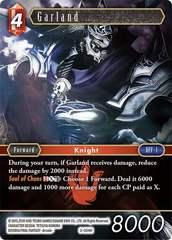 Garland - 3-004H - Foil
