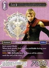 Jack - 3-111H - Foil