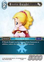 Mystic Knight - 3-048C - Foil