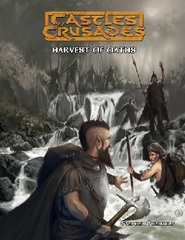 C&C: Harvest Of Oaths
