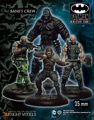 Bane Crew
