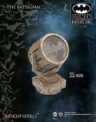 Bat-Signal Objetive Marker