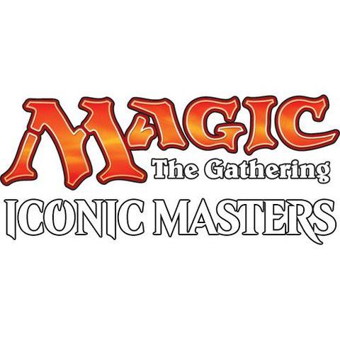 Iconic Masters Playmat Teferi