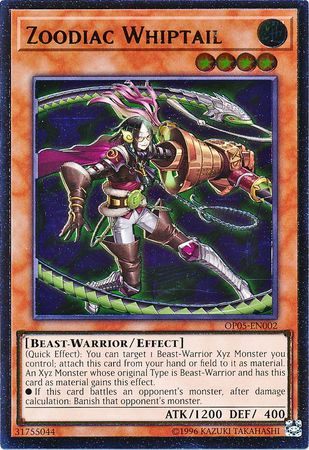 YUGIOH OTS TOURNAMENT PACK 5 OP05 NEW MINT SEALED BOOSTER PACK x 5