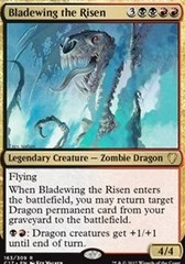 Bladewing the Risen on Channel Fireball