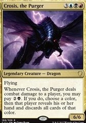 Crosis, the Purger (C17)