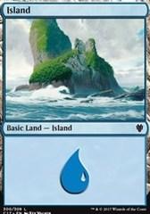 Island (300)