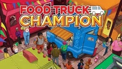 Food Truck Champion Helper Mini Expansion