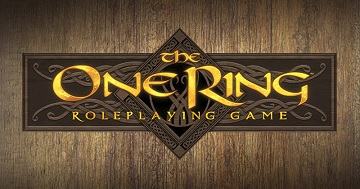 One Ring Rpg: The Laughter Of Dragons