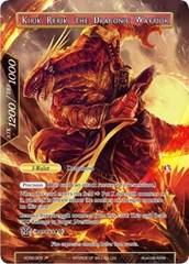 Kirik Rerik // Kirik Rerik, the Draconic Warrior - SDR2-009 - R