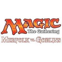 Ultra Pro Magic: Duel Playmat - Merfolk Vs. Goblins