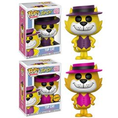 Hanna Barbera - Top Cat #279 (Chase Variant)