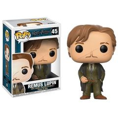 Harry Potter Series - #45 - Remus Lupin