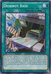 Deskbot Base - MP17-EN036 - Common - 1st Edition