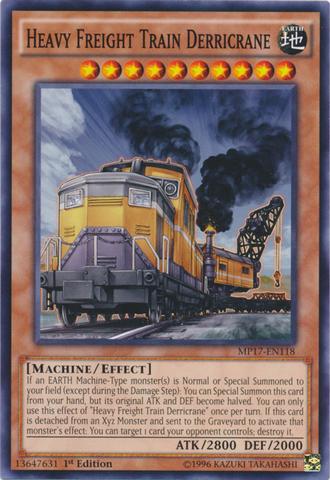Train singles