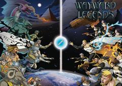 Wayward Legends #1