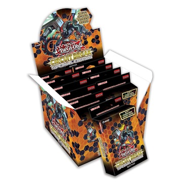 Circuit Break Special Edition Display Box