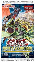 Spirit Warriors - Booster Pack